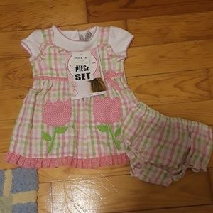 Other - Baby Girl Dress Size 6-9M